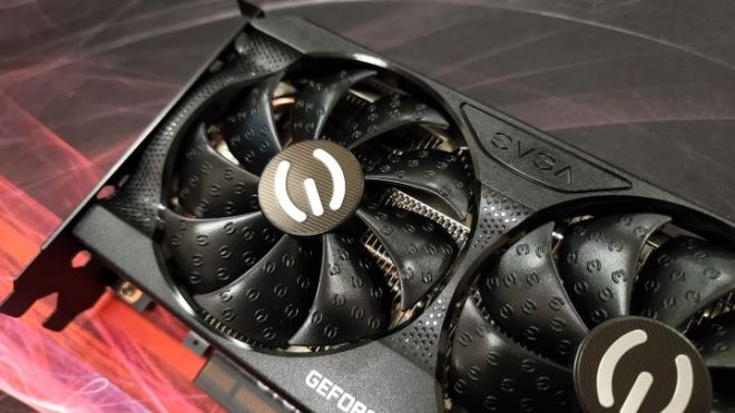 Fans-720x405 EVGA RTX 3060 XC Black Graphics Card Review   IGN