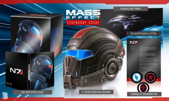 LC-updated-combo-shot-720x432 Mass Effect Legendary Edition - Here's What Comes in Each Edition   IGN
