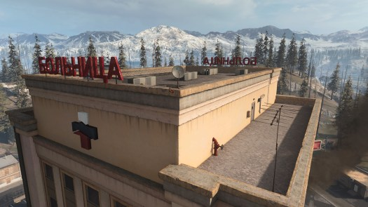 Call of Duty: Warzone - Top 10 Roofs of Verdansk 3