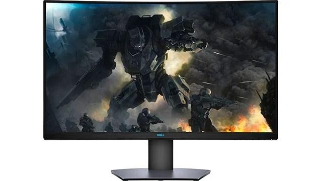 dells3220dgf Daily Deals: Big Sale on Alienware Gaming Monitors, Bowflex Dumbbells in Stock | IGN