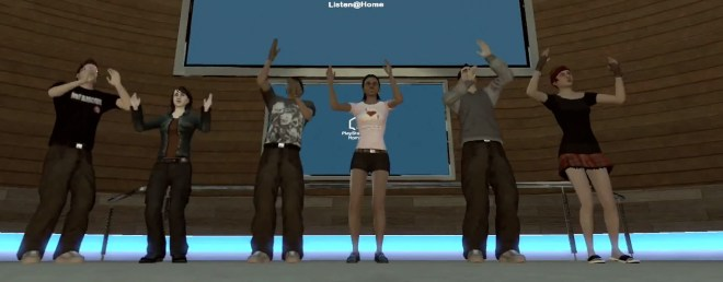 home-4 The Fans Who Refuse to Let PlayStation Home Die | IGN