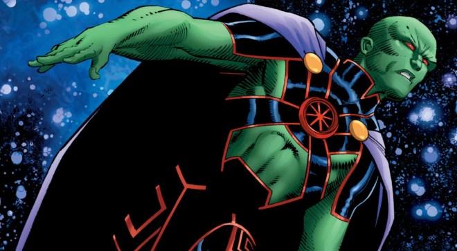 manhunter-rebirth Explaining the Snyder Cut's Brand New Hero | IGN