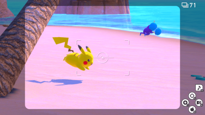 07-720x405 New Pokémon Snap Was Given to Bandai Namco Because of Pokkén Tournament | IGN