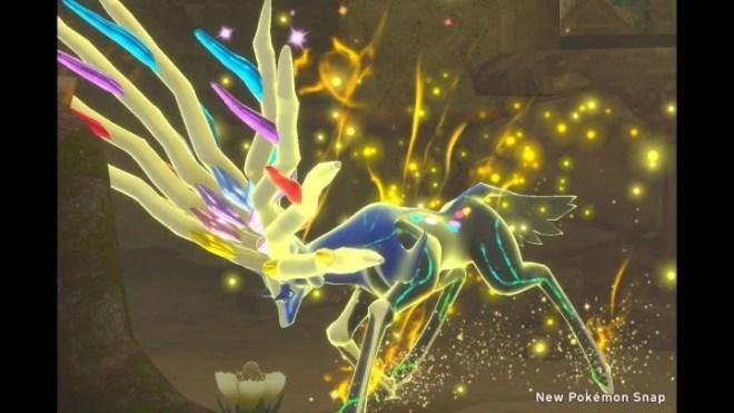 2021042912253900-194D89293F260C6893CF3FBF65B93019-720x405 New Pokémon Snap's Main Legendary Pokémon Is a Surprising Choice   IGN