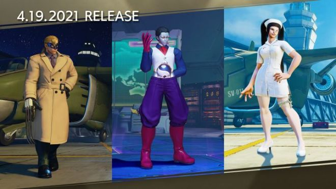 51097726191_72baf17724_h-720x405 Street Fighter 5: Everything Announced In the Spring Update | IGN