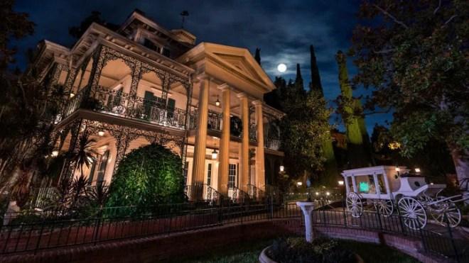 DisneyRides-HauntedMansion_blogroll-720x405 The Best Disneyland Rides | IGN