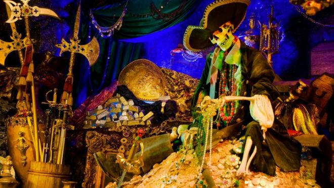 DisneyRides-Pirates_blogroll-720x405 The Best Disneyland Rides | IGN