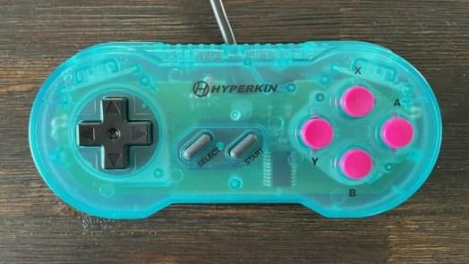Hyperkin Retron Sq Review - IGN 3
