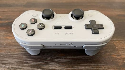 8BitDo Pro 2 Review - IGN 2