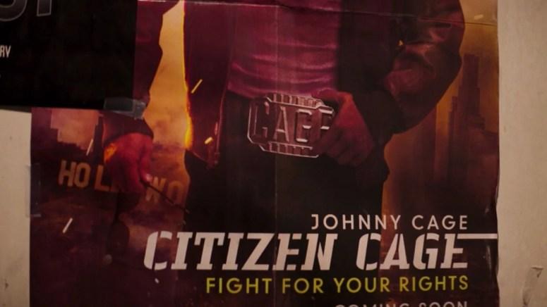 Johnny Cage estaría en los planes del director para la secuela de Mortal Kombat