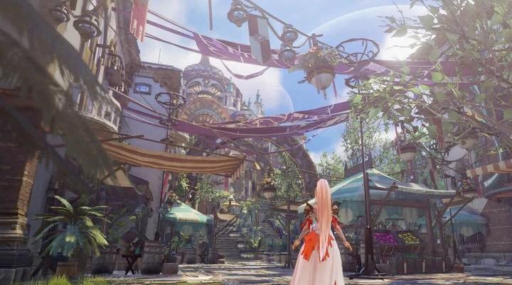 Tales of Arise Screenshot 4 04212021