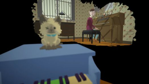 Before Your Eyes Is a Game About Life and Death That You Control by Blinking 2