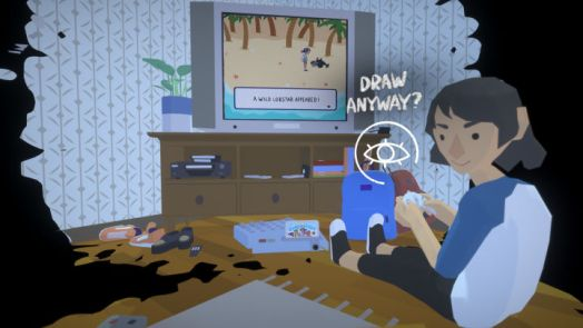 Before Your Eyes Is a Game About Life and Death That You Control by Blinking 3