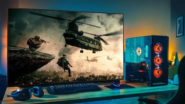 lgcx48 Deals: Price Drops on LG CX OLED TVs, BOGO Bonus Movie at Movies Anywhere | IGN
