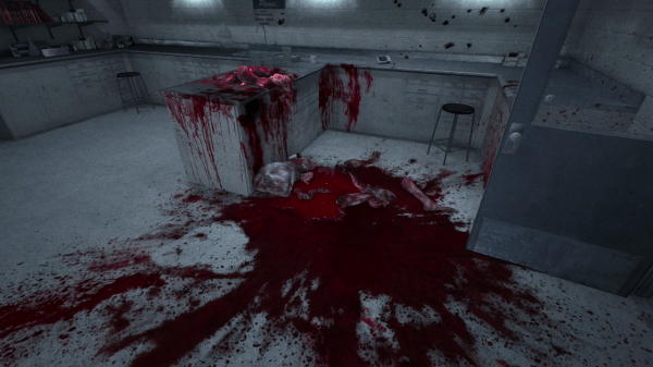 Outlast  Screen Shot 25:05:2014 21.52