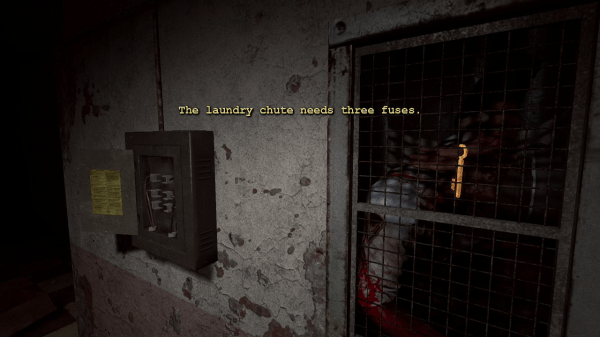 Outlast  Screen Shot 25:05:2014 22. 49