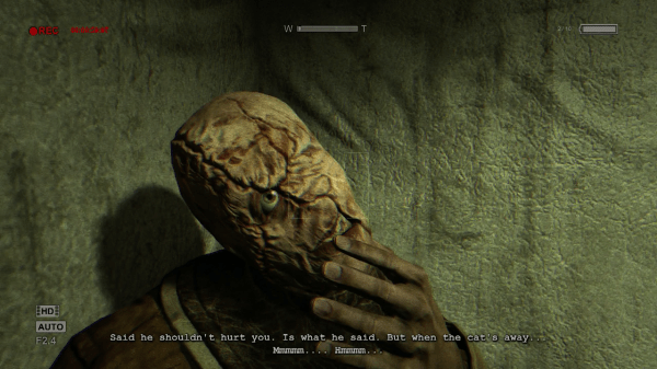 Outlast  Screen Shot 25:05:2014 22.32