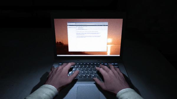Waylon Park Laptop