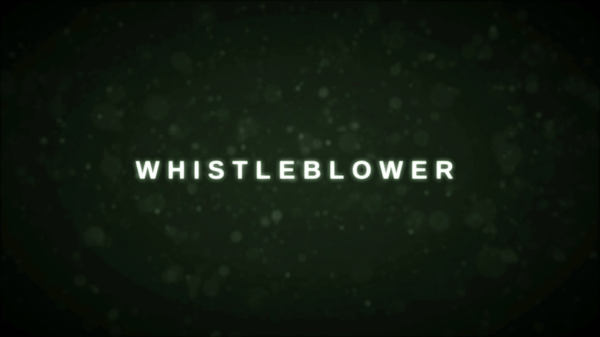 Whistleblower Title