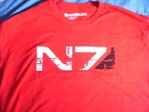 Mass Effect!!!!!!