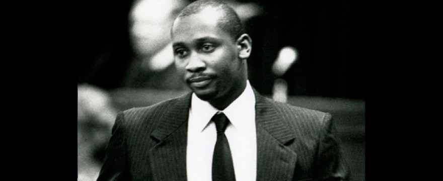 Talking to young children about Troy Davis