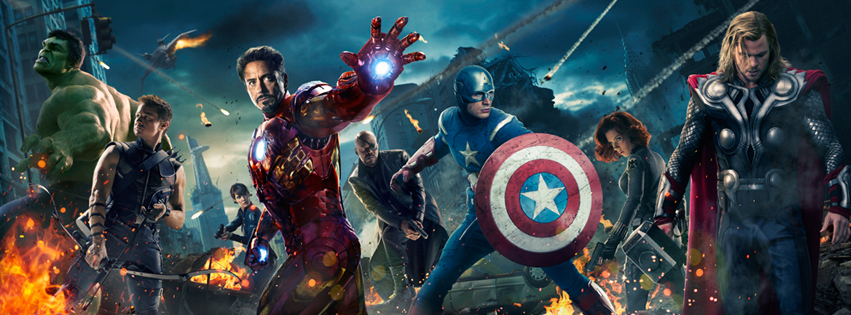 Why I took my 6 year old to see The Avengers and don't regret it
