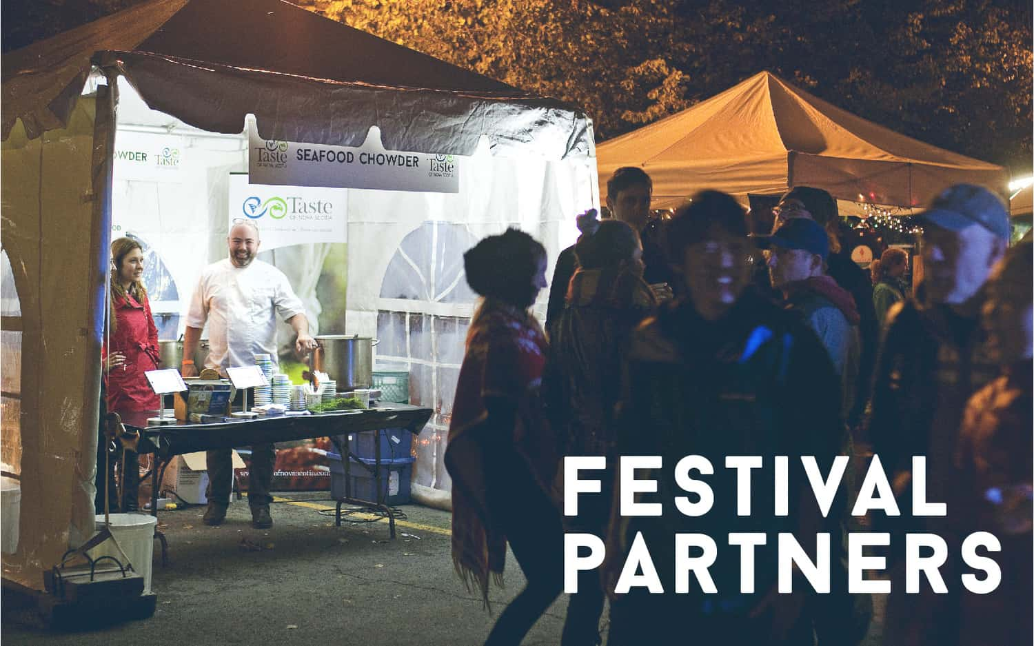 Partner with Halifax Oyster Festival 2016