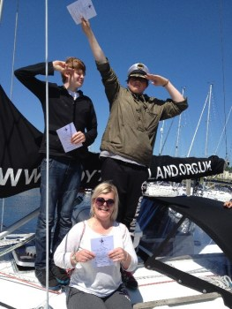 largs may achievers