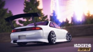 Coming to hashiriya drifter, you will have to confront more than 10 million players around the world. Hashiriya Drifter v1.8.51 MOD (Unlimited Money/Gold) APK