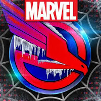 Marvel Strike Force mobil oyun