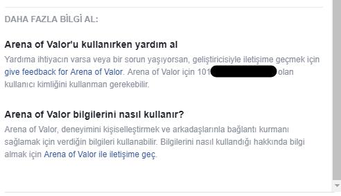 Pubg Mobile Facebook Hesabı Silme