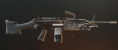 m249 pubg mobile nadir silah