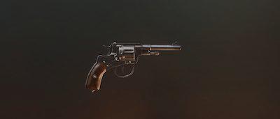 r1895 tomarlı tabanca