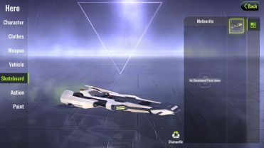 cyber hunter araçlar battle royale
