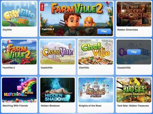 zynga mobil oyun abonelik sistemi