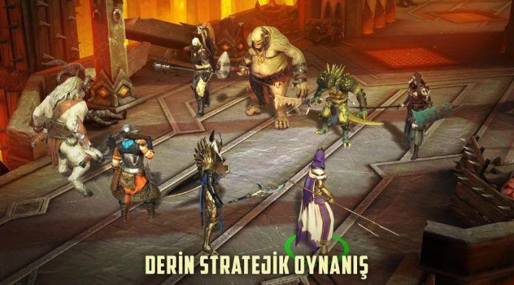 raid shadow legends rehberi