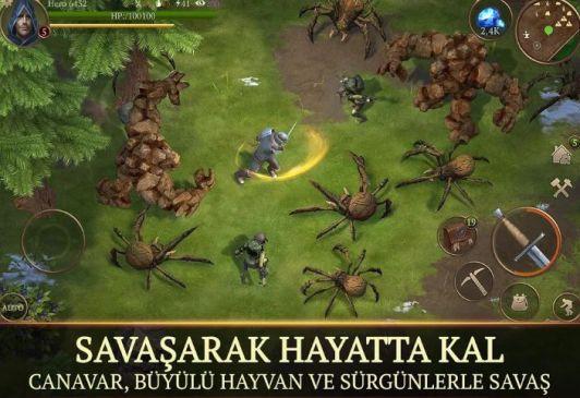 Stormfall Saga of Survival Rehber
