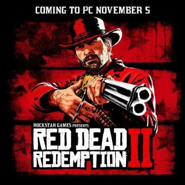 Red Dead Redemption 2 PC Sürümü Sistem Gereksinimleri