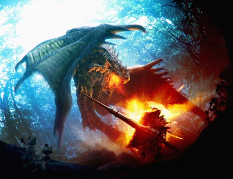 monster hunter world iceborn üçüncü güncelleme notları