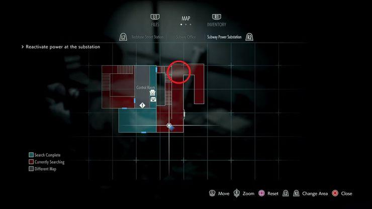 resident evil 3 lockpick nerede bulunur