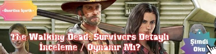 twd survivors detaylı inceleme