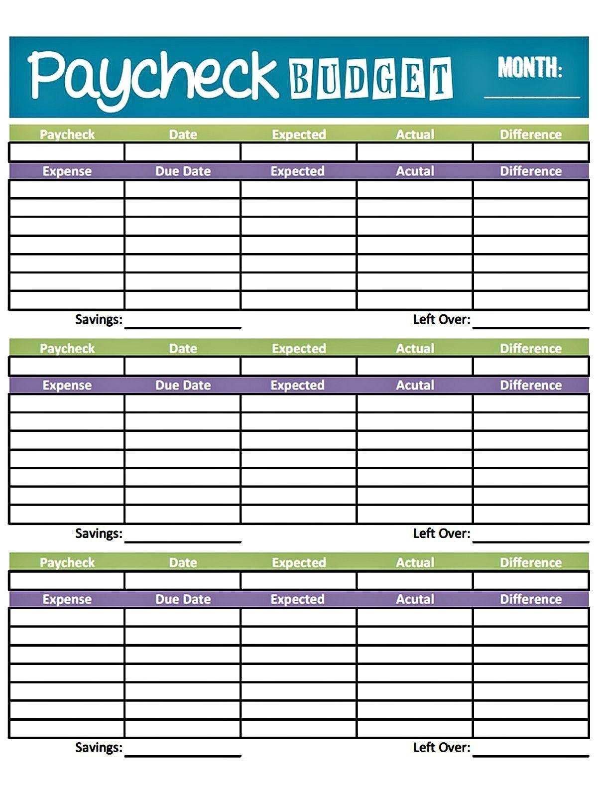 Schedule Biweekly Templates Free Printable