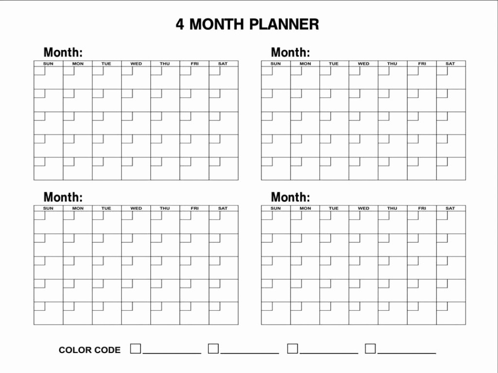 The calendar of events lists these seminars and programs. 3 Month Blank Printable | Calendar Template Printable