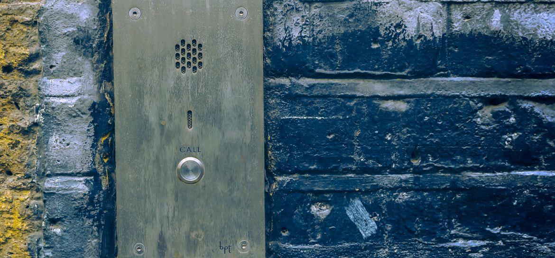 Dørklokke