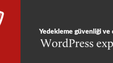 Photo of 2020'de En İyi WordPress Güvenlik Eklentileri