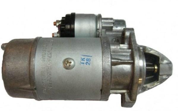 Стартер УАЗ 469 штатный: устройство, как починить