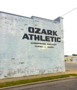 Contact Us | Best Athletic Supply | Joplin MO