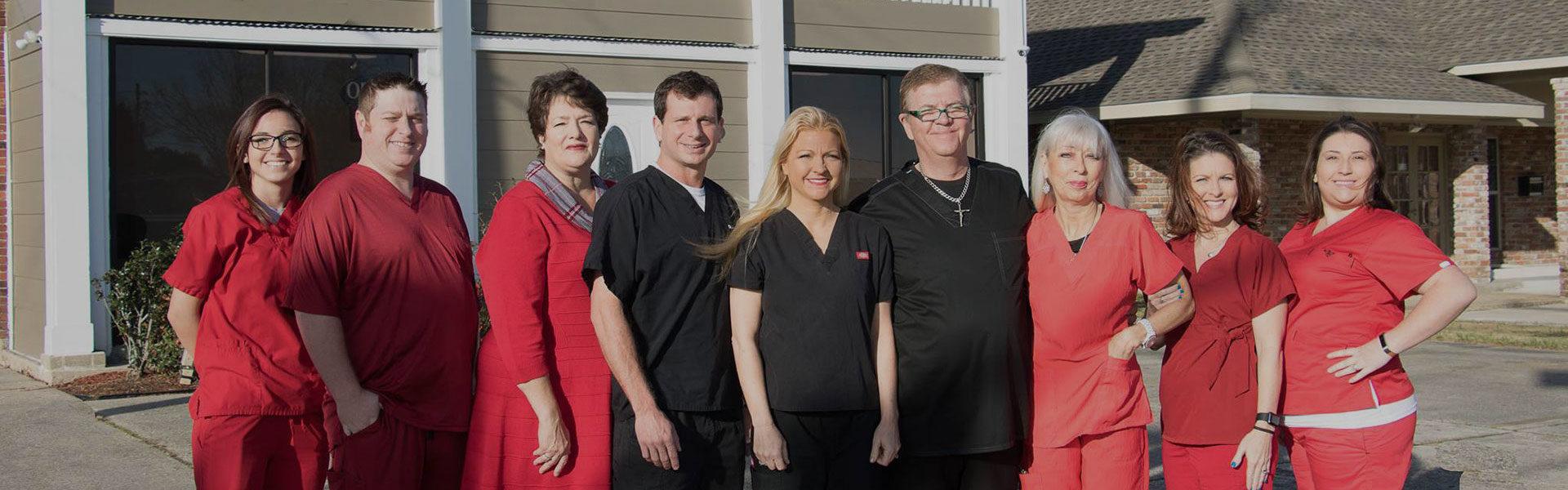 Ozark Chiropractic clinic