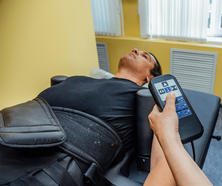 baton rouge spinal decompression