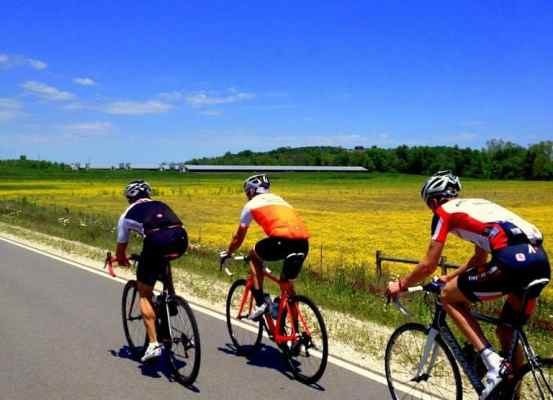 May - Ozark Cycling Adventures, Cycling news and Routes in Northwest Arkansas NWA